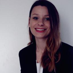 Miriam Sennfelder - B2B Media Group GmbH - Würzburg