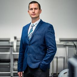 Matthias Banowski's profile picture