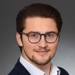 Julian Scheffel's profile picture