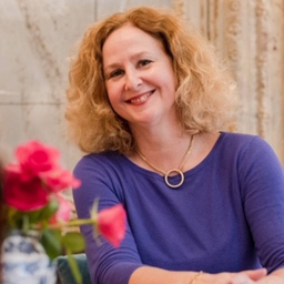 Françoise Weyna - Welche Rolle spielt Genuss in Ihrem Leben? - Wiesbaden