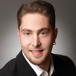 Patrick Neumann - DATAGROUP Inshore Services GmbH - Rostock