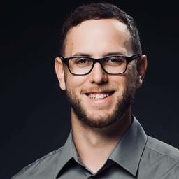 Matthias Bergmeister's profile picture