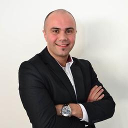 Dariusz Prochera - D.M.E. Experts24 - Mönchengladbach