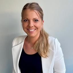 Sarina Bouvard - Sanitas Krankenversicherung - 8021