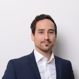Andreas Viehhauser - ReqPOOL GmbH - Linz