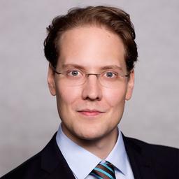 Benjamin Böhme - BMW Automotive Finance China - Munich