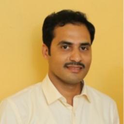 Jagadeesh Krovi - Xilinx - Hyderabad