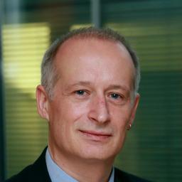 Roberto Poppi - IT-Logix AG - Bern