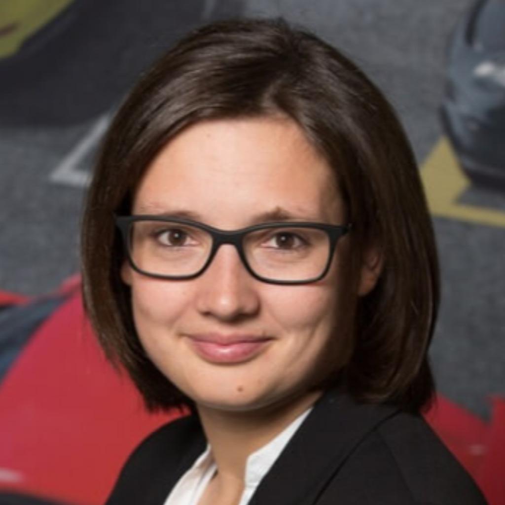 Aleksandra Forni's profile picture