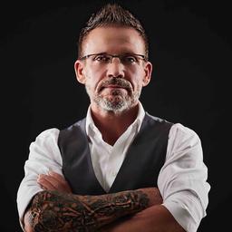 Patrick Burkart - WOLFSRUDEL Kreativagentur - Karlsruhe