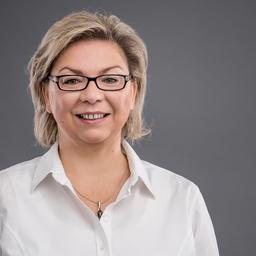 Annett Seiler - TEAMBRENNER Personalkonzepte GmbH - Leipzig