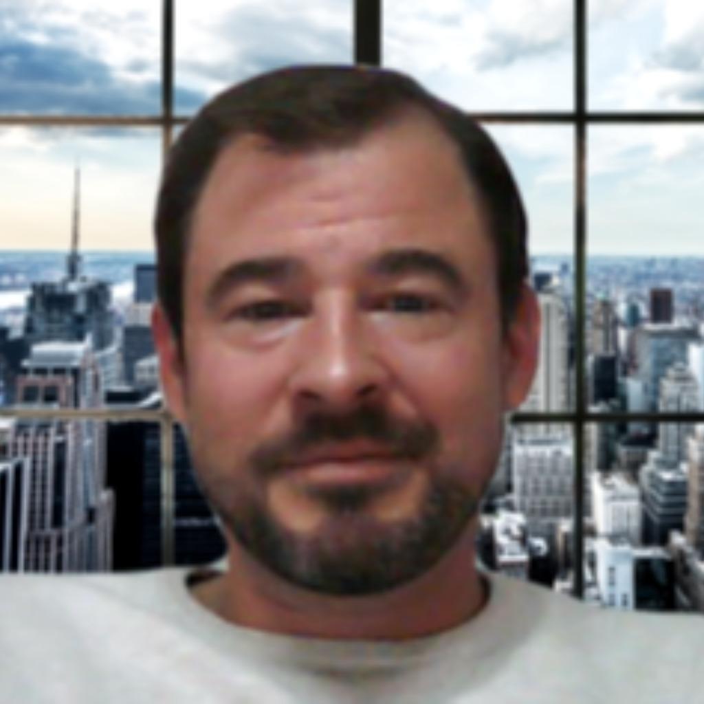 Sven Bangert's profile picture