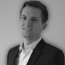 Benedikt Weber's profile picture