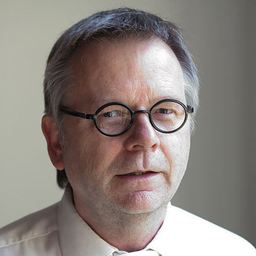 Prof. Dr. Martin Gertler - Rheinische Fachhochschule Köln (RFH) - Köln