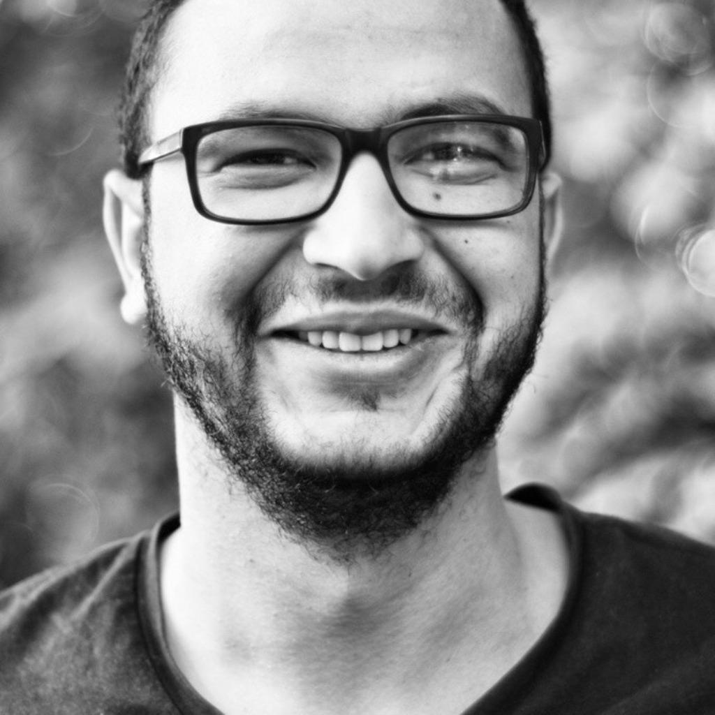 Maher Gallaoui's profile picture