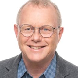 Werner Frei - EKZ - Dietikon