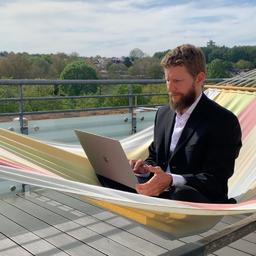 Thomas R. Avieny - Seven2one Informationssysteme GmbH - Karlsruhe