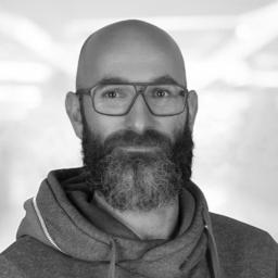 Florian Caspar's profile picture