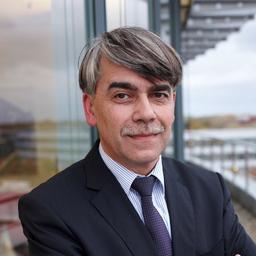 Jürgen Moser's profile picture
