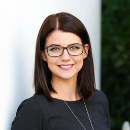 Katharina Krug's profile picture