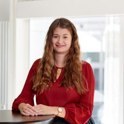 Cilia Müller's profile picture