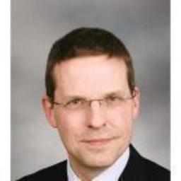 Prof. Dr. Bertil Haack's profile picture