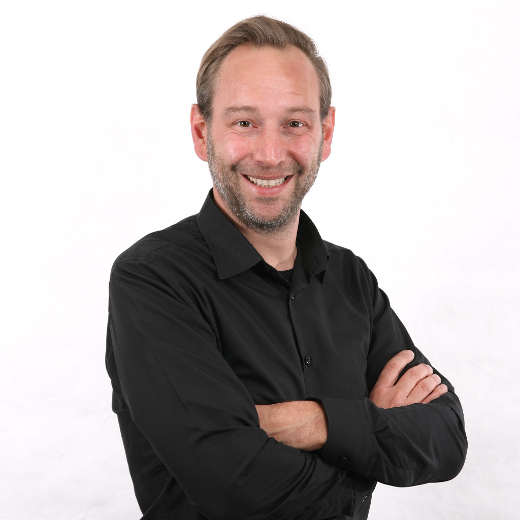 Christoph Sonnenschein Director International Relations