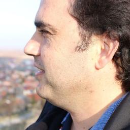 Gültekin Bulgurcu
