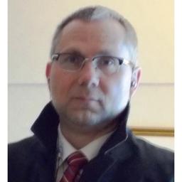 Dr. Frank Bernier's profile picture