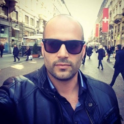 Moran Markovitz - Tefen Management Consulting - Bet Dagan