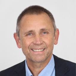 Uwe Osterrieder