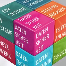 Mario Leithner - LEITHNER EDV Dienstleistungen - Hofheim
