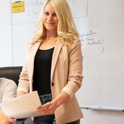 Anne Schneider's profile picture