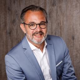Michael Petter - SIX Payment Services (Teil der Wordline) - Hamburg