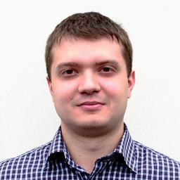 Anton Sementsov - Pinuts media+science GmbH - Berlin