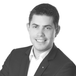 Lucas Galli - IT & Design Solutions GmbH - Rubigen