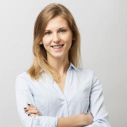 Anna Algermissen's profile picture