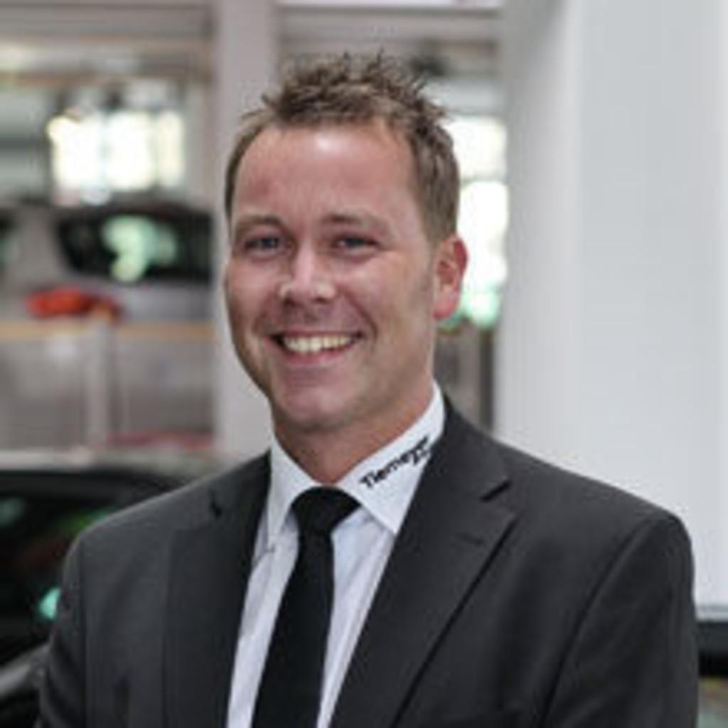 Nils Grothaus   Zertifizierter Fuhrparkmanagement Berater / Verkauf An  Großkunden   Tiemeyer Gelsenkirchen Buer GmbH U0026 Co. KG   Tiemeyer Gruppe    XING