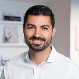 Giuliano Buonanno - ABACUS Research AG - Wittenbach