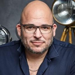 Oliver Lozano