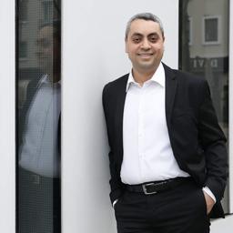 Mohamed Bazi