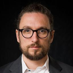 Christian Mitschke - BNP Paribas S.A. Niederlassung Deutschland - Nürnberg