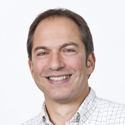 Ben Buhlmann