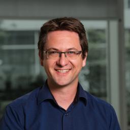 Dr. Oliver Grimm - leandirekt - Landshut