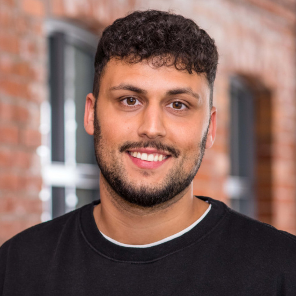 Sinan Altunbas's profile picture