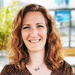 julia wilkenloh phd candidate erasmus university