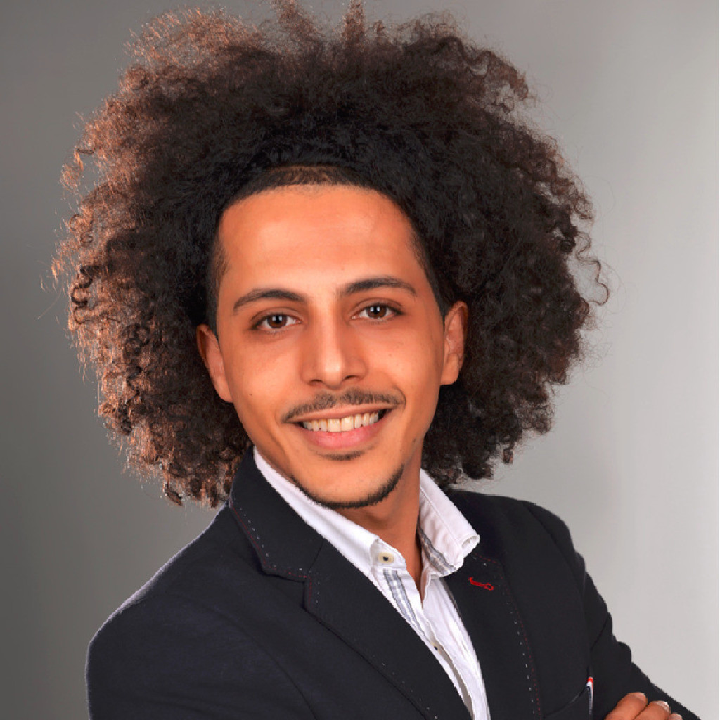 Ing. Mohammed Abdulhameed's profile picture