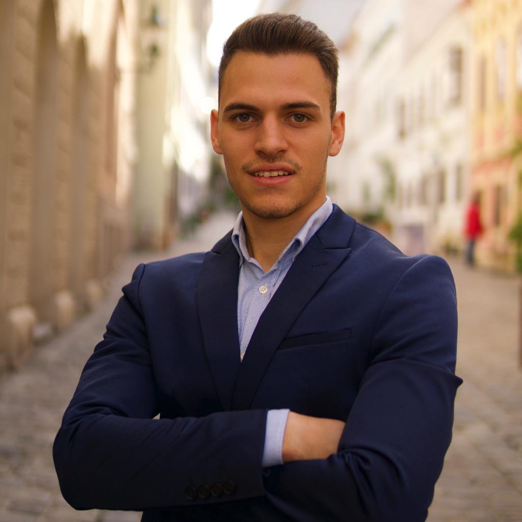 Nikola Draguljevic's profile picture