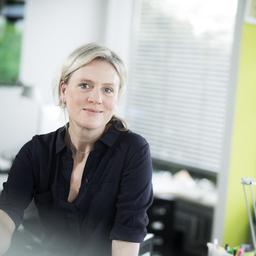 Patricia Wiede - Patricia Wiede Kommunikation - München