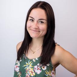 Melanie Feuerherm's profile picture